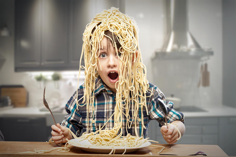 Lasten japerheiden ravitsemuksen 10 keskeistä keskustelunavausta